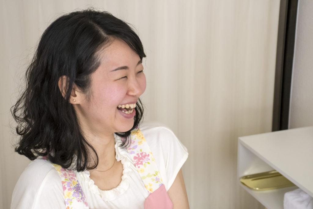足が痛い悩みを解決 chou make ayako シューフィッター関谷絢子