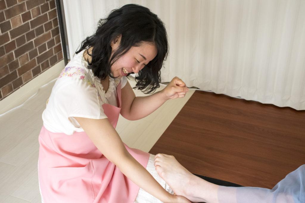 札幌 chou make ayako シューメイク絢子