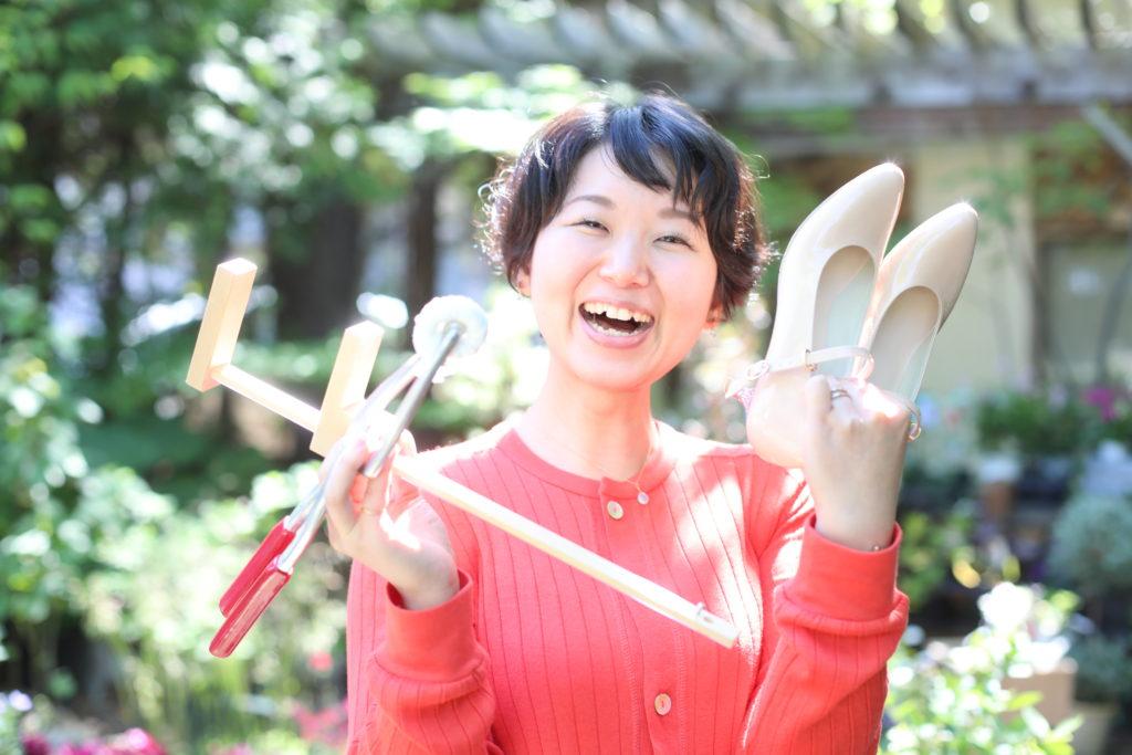 シューメイク 関谷絢子 chou make ayako 札幌